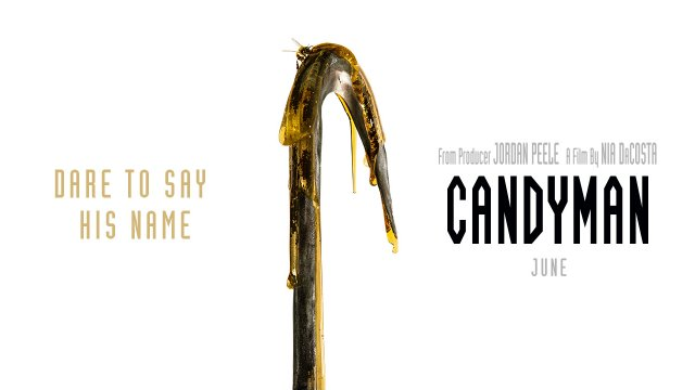 'CANDYMAN' Coming Soon at Cinemart Cinemas