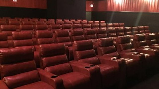Port Charlotte Movie Theater Bed Bugs